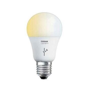Sylvania Lightify 60-Watt A19 Tunable App Controlled Smart Led Light Bulb