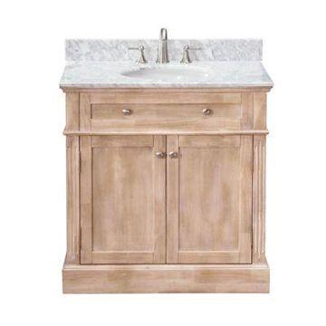 Sunjoy Dowry Rustic One Sink Vanity, B301008500