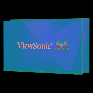 VA2256-MHD-H2 22 in. 1080p IPS Frameless Retail HDMI Display Monitor