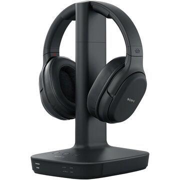 Sony Digital Surround Over-Ear Wireless Headphones