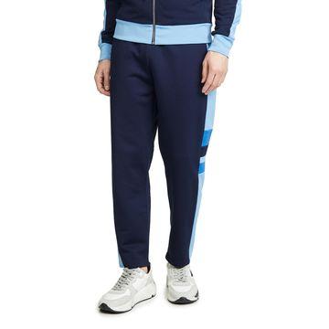 Maison Kitsune Technical Jog Pants