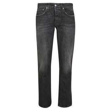 Department 5 Department 5 Straight Leg Jeans