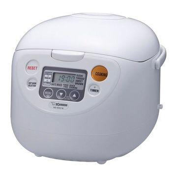 Zojirushi 10-cup Rice Cooker & Warmer