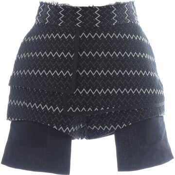 Ellery \N Multicolour Polyester Shorts