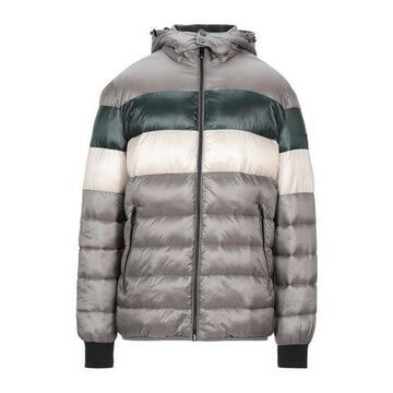 YES ZEE by ESSENZA Synthetic Down Jacket