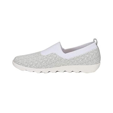 Comfortiva Womens Ginger Fabric Low Top Slip On