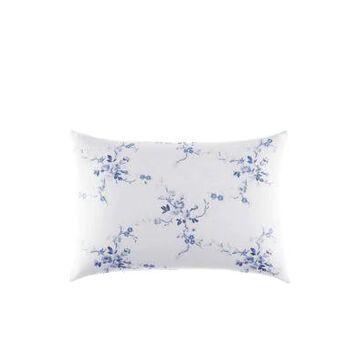 Laura Ashley Women Charlotte Embroidered Breakfast Pillow -