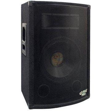 PYLE PADH1079 - 500 Watt 10'' Two-Way Speaker Cabinet