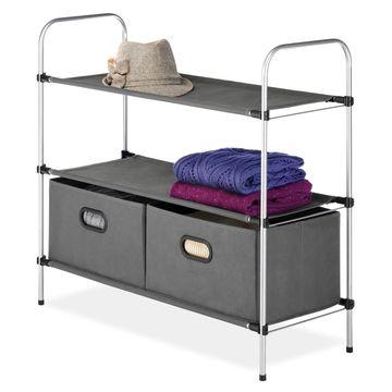 Whitmor Closet Shelf