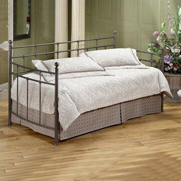 Hillsdale Furniture Providence Daybed with Trundle
