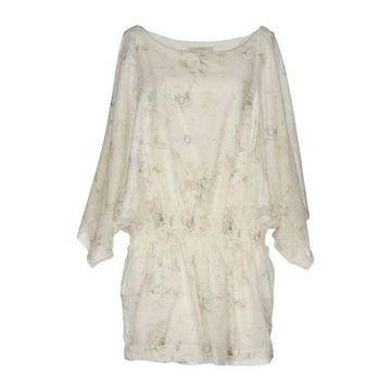 ALPHA STUDIO Short dress
