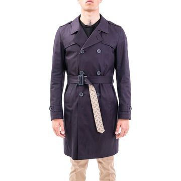 Herno Cotton Trench