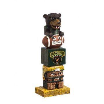 Baylor Bears Tiki Totem