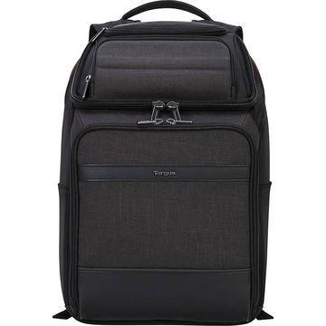 Targus CitySmart TSB895 Laptop Backpack, Gray
