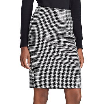 Women's Chaps Sweater Skirt