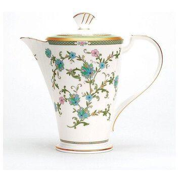 Noritake Yoshino Coffee Pot