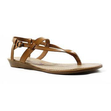 Blowfish Womens Berg Brown Sandals Size 6.5