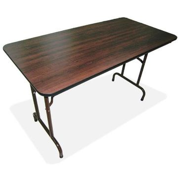Lorell Folding Table
