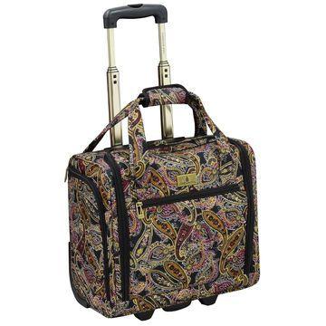 London Fog Cranford Luggage