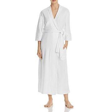 Kassatex Marlowe White Robe