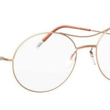 Silhouette 5508 3530 50 New Men Eyeglasses