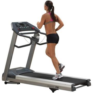 Body-Solid Endurance T10 Commercial Treadmill