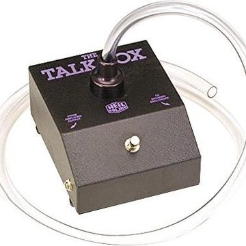Blemished Heil Talk Box Regular 190839711014
