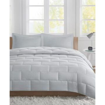 Intelligent Design Avery Reversible 2-Pc. Twin Comforter Set Bedding