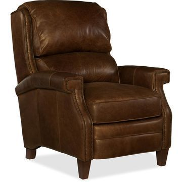 Hooker Furniture Living Room Albert Recliner