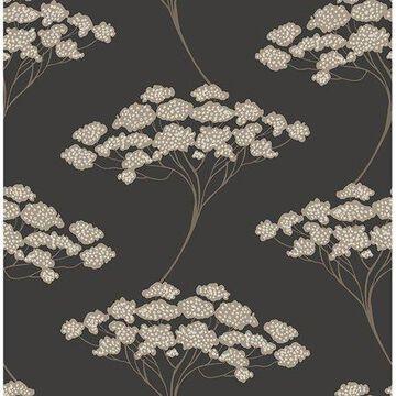 Kenneth James Banyan Black Tree Wallpaper
