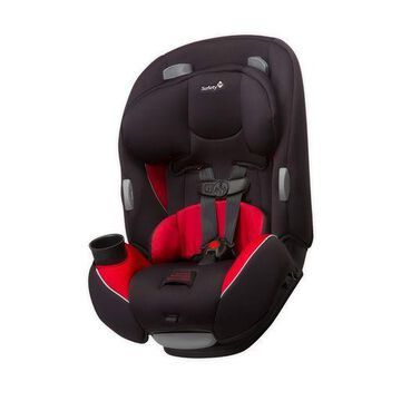 ''Safety 1st Continuum 3-in-1 Car Seat, Chili Pepper Chilli pepper''