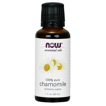 Chamomile Oil Now Foods 1 oz EssOil