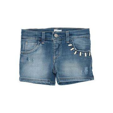 BYBLOS Denim shorts