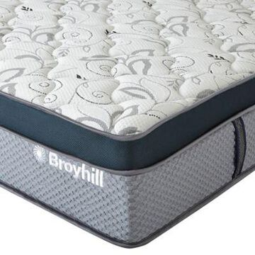 Broyhill Coventry Firm Cooling Hybrid Full Mattress