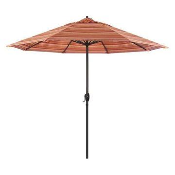 California Umbrella ATA908117-56000 Casa Series Patio Umbrella, Dolce