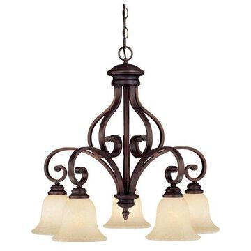 Millennium Lighting, 1215-RBZ, Traditional