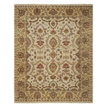 Capel - Eminence 1089 - 9ft 6in x 13ft 6in Ivory