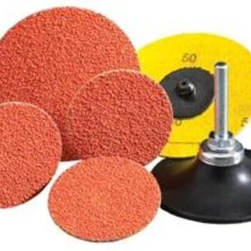 62318 2 in. Sg Blaze Speed-Lok Tr Discs, Grit 36, Package Of 25