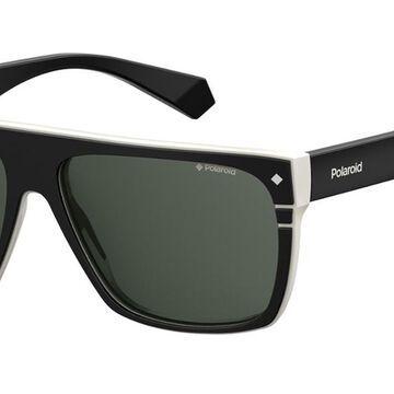 Polaroid PLD 6086/S/X Polarized 9HT/M9 Men's Sunglasses Black Size 60
