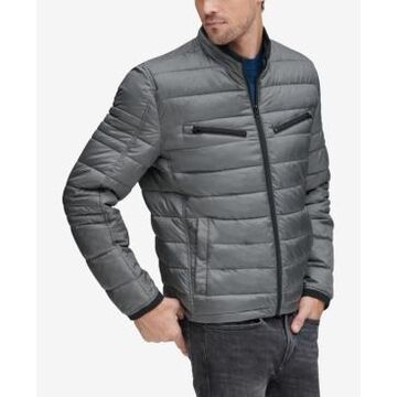 Marc New York Men's Grymes Packable Racer Jacket