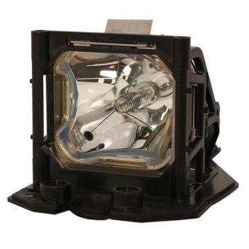 Boxlight XP-55M Projector Housing with Genuine Original OEM Bulb