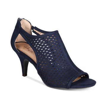 Style & Co. Womens Haddiee Open Toe D-orsay Pumps