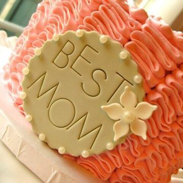 Beistle 59544 Mothers Day Decorating Kit