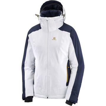 Salomon Brilliant Jacket - Women's