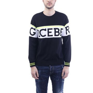 Iceberg Cotton Sweater