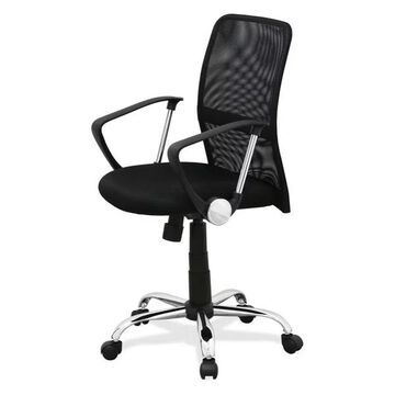 Furinno Hidup Low Back Office Chair, WA-8078F-5