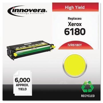 Innovera Remanufactured 113R00725 (6180) High-Yield Toner
