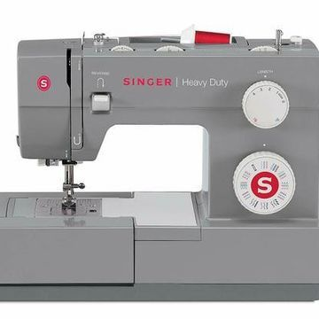 ''Singer | Heavy Duty 4432 Sewing Machine With 32 Built-In Stitches, Automatic Nee''