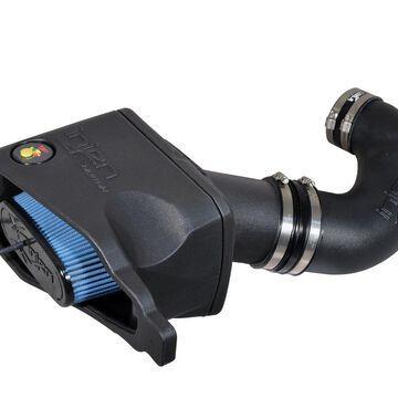 Injen EVO7201 Evolution Series Air Induction System Fits 15-19 Corvette