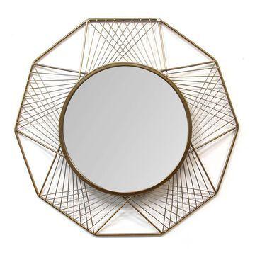 Stratton Home Decor Virginia Mirror